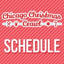 CCC schedule